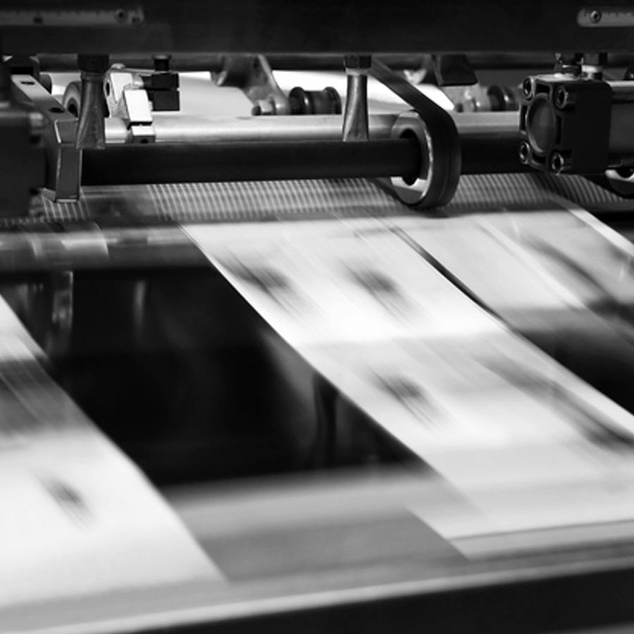 宏文印刷株式会社 沿 革